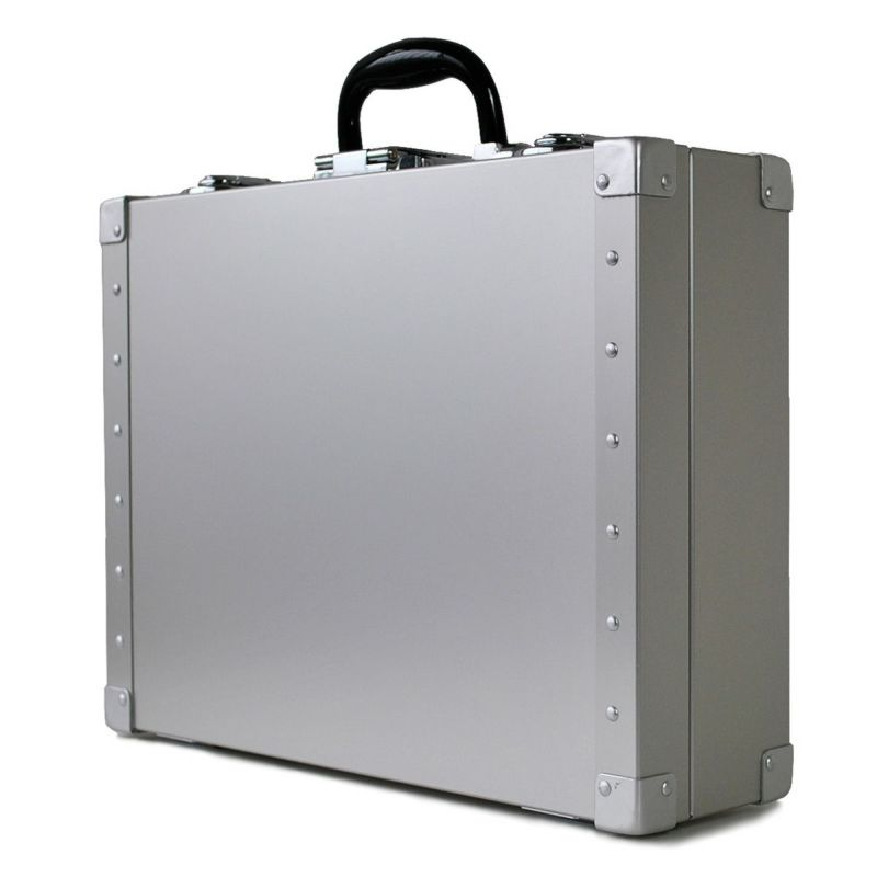 BARDI(バルディ) アルミ トランクケース 封印錠前付 BA-A012