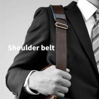 ズレない 痛くない ショルダーベルト 単品 スペア 日本製 カバン用 バッグ用 修理 SB-E001