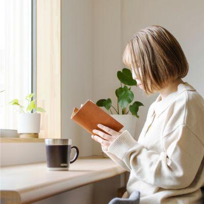 ブックカバー 新書サイズ 本革 日本製 ギフト TOLVE トルベ TO-C008