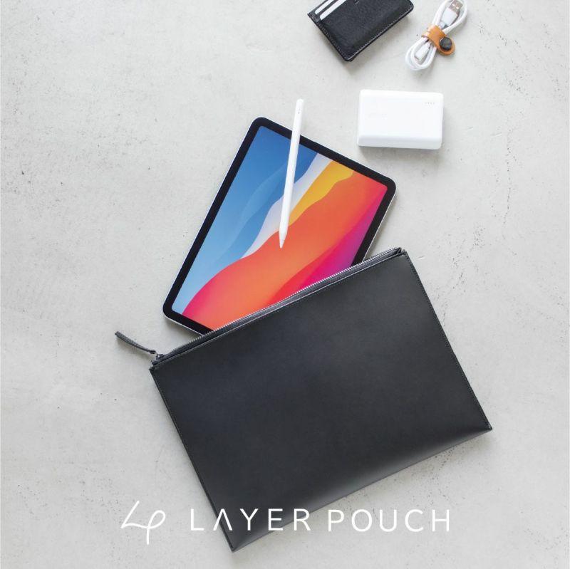 Apple信者が作ったミニマリストのための究極iPadポーチ